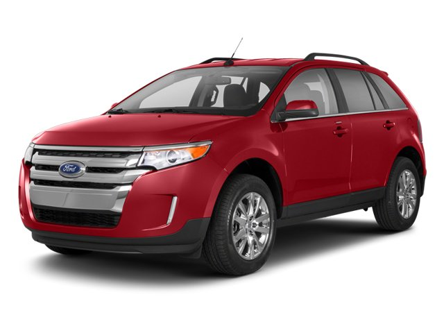 Pre Owned  Ford Edge Limited Sport Utility In Tallahassee Pta Legacy Toyota