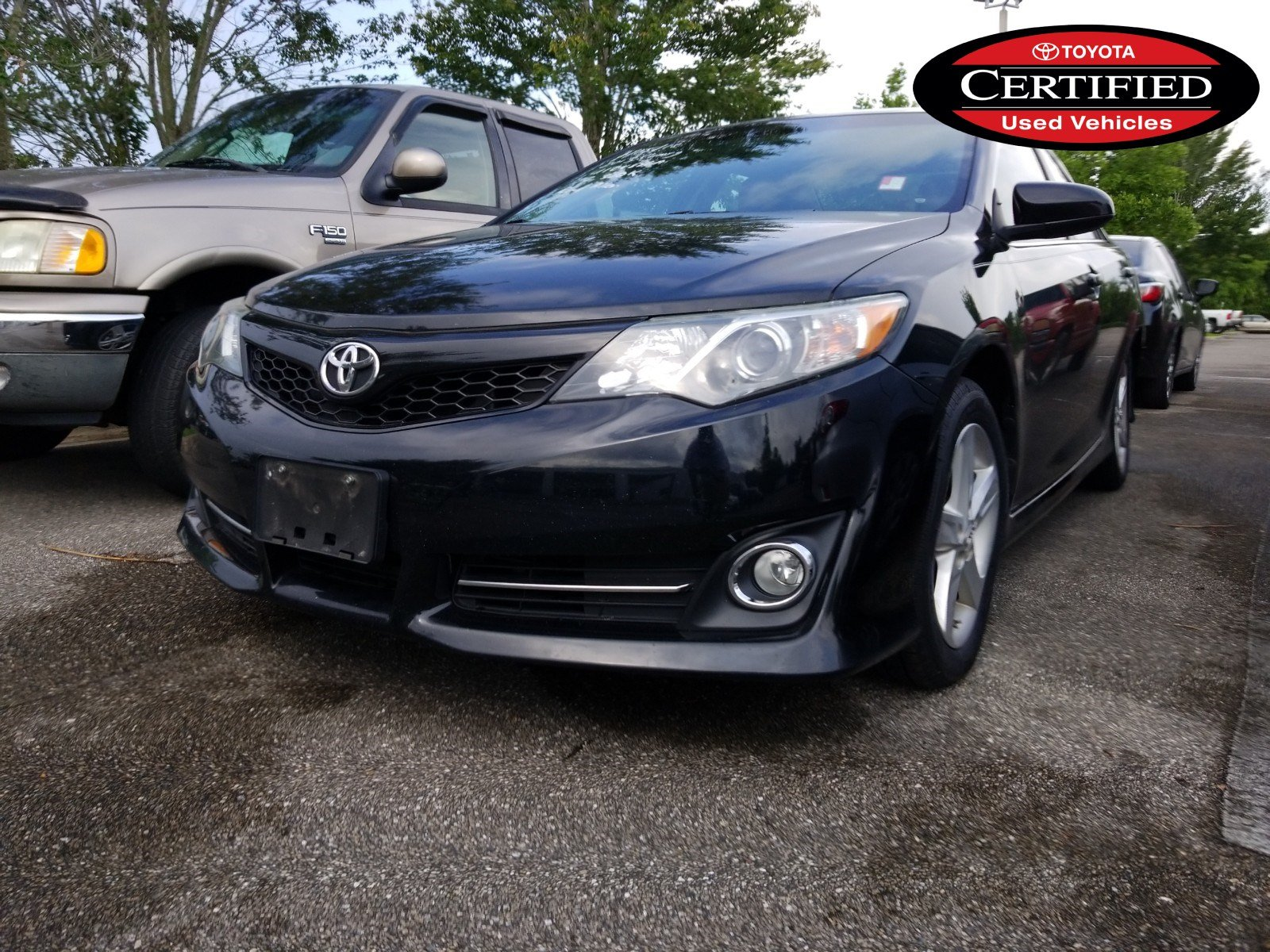 co size se thinkpawsitive camry toyota