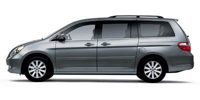 Pre-Owned 2007 Honda Odyssey Touring