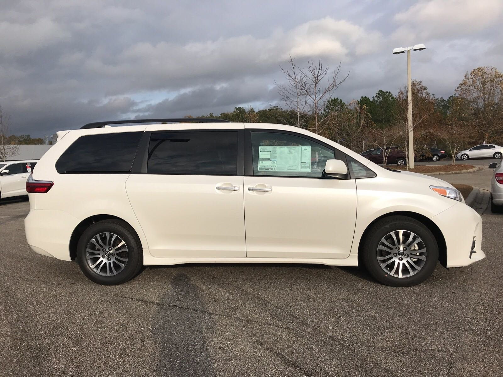 Toyota Sienna Service Manual: Lubrication system