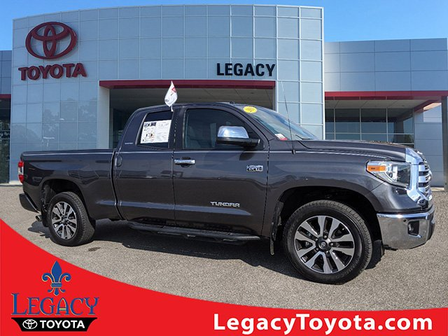 Pre-Owned 2018 Toyota Tundra 2WD Limited