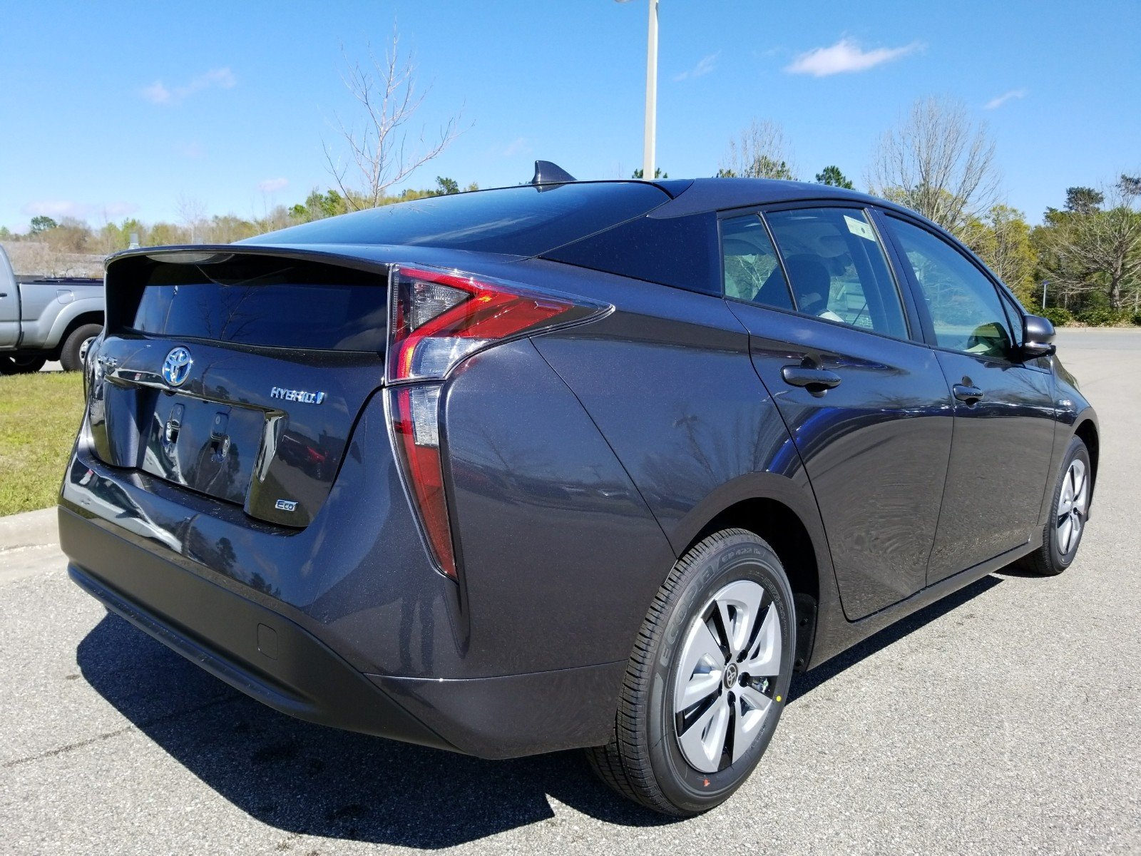 New 2018 Toyota Prius Two Eco Hatchback in Tallahassee