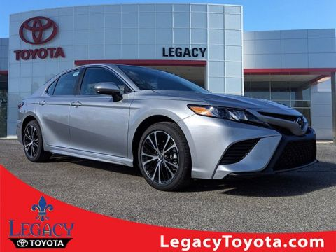 Toyota Camry for Sale | Dealer in Tallahassee, FL Near Orlando