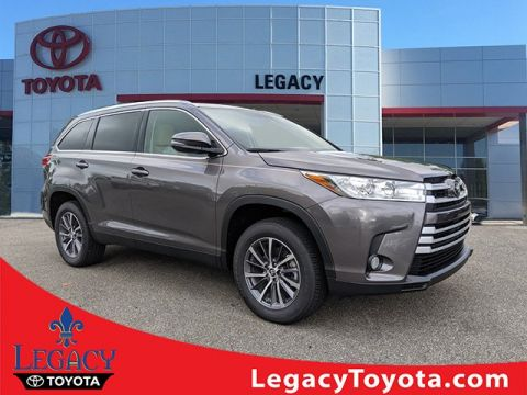 New Toyota Highlander for Sale | Dealer in Tallahassee, FL