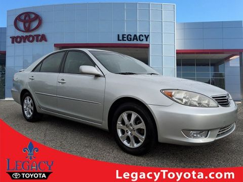 Pre-Owned 2006 Toyota Camry XLE