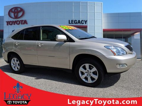 Pre-Owned 2004 Lexus RX 330 330