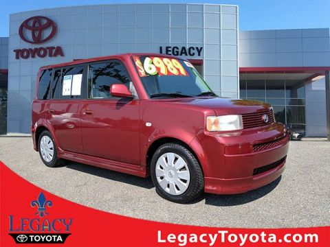 Pre-Owned 2006 Scion xB Base